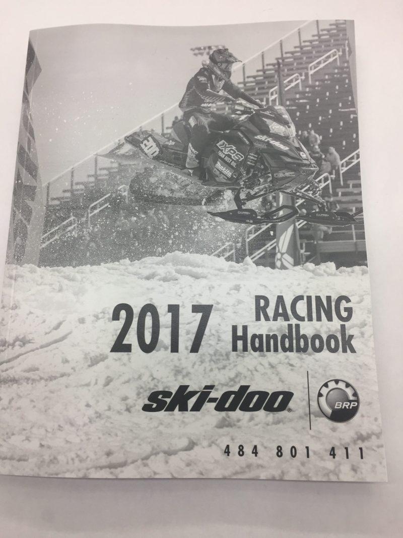 2014 ski doo service manual