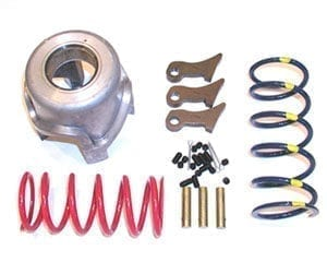 Ski Doo Clutch Kit 2003 2006 Models Goodwin Performance