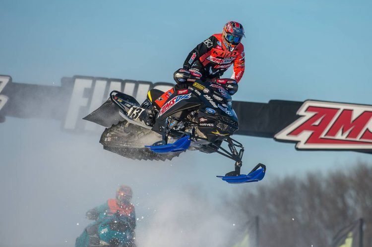Race Team | Goodwin Performance, Inc  – Snowmobiles
