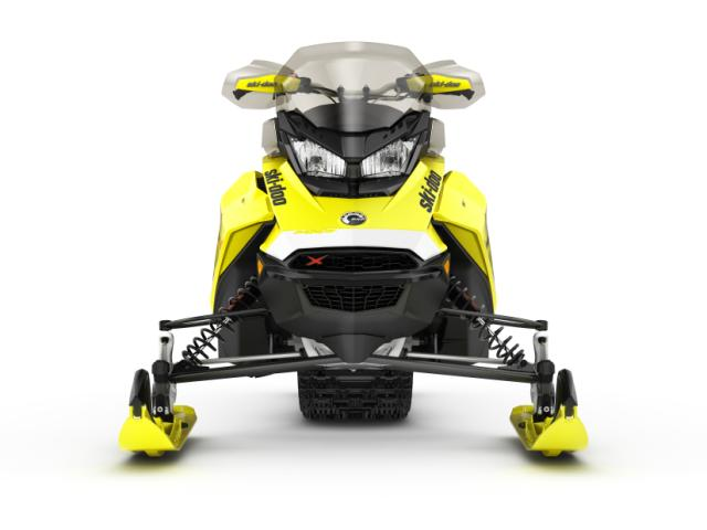 Goodwin Performance, Inc  – Snowmobiles, Snowcross, High